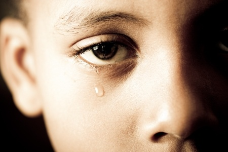 The Issue of Child Sexual Abuse