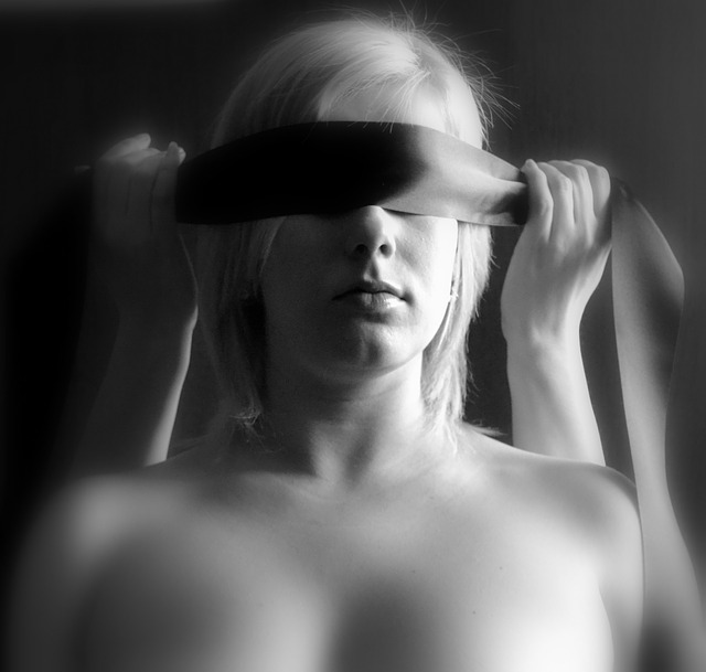 50 Shades of Controversy: Is It Domestic Violence or Kink?
