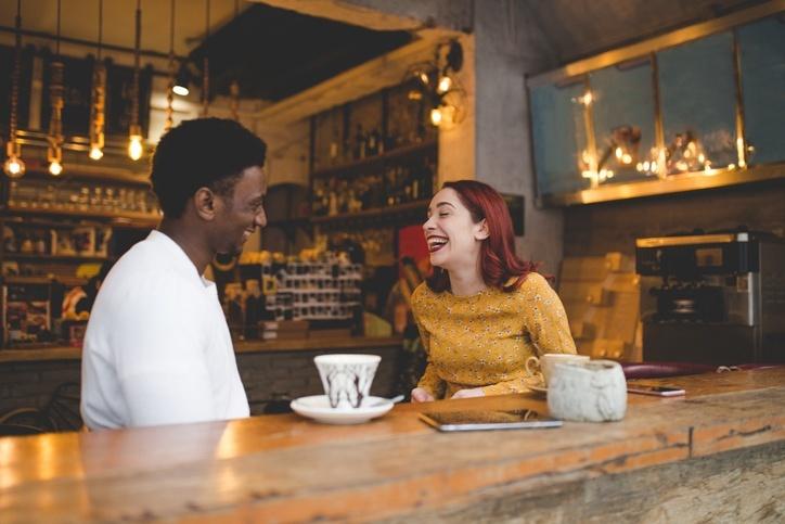 First Date Conversations